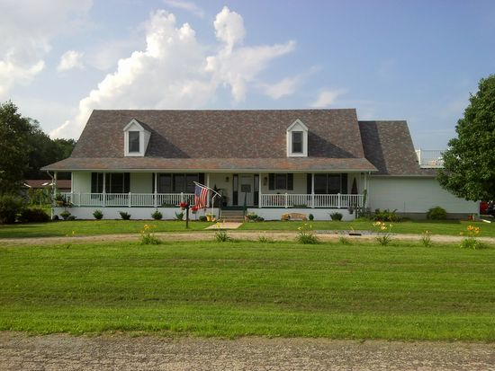 1323 Co Rd 61, Caledonia, OH 43314
