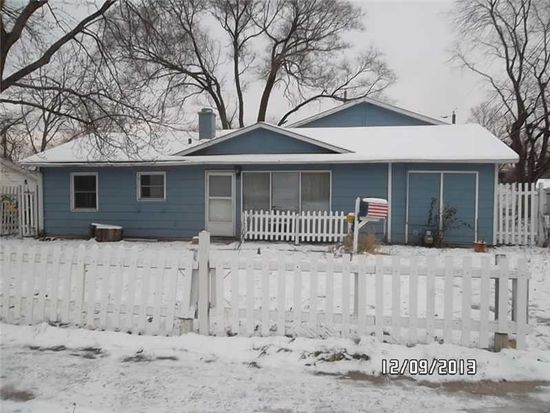 4947 W 34th St, Indianapolis, IN 46224