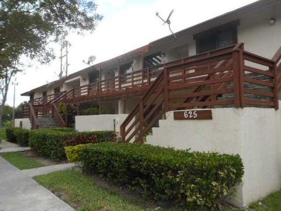 625 NW 210th St # 102-23, Miami, FL 33169
