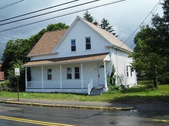 357 Bay St, Taunton, MA 02780