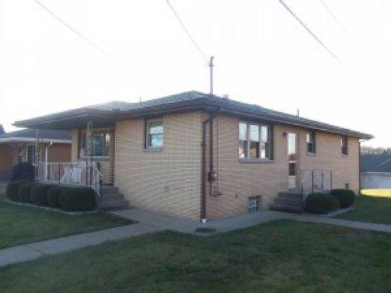 185 N 20th St, Weirton, WV 26062