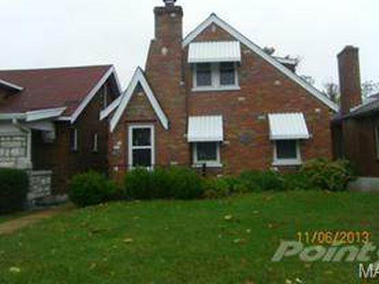 6822 Glades Ave, Saint Louis, MO 63139