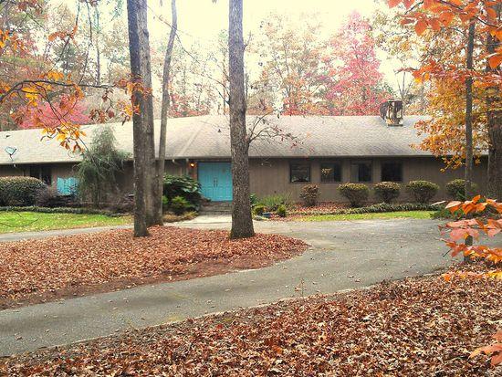 1175 Moores Grove Rd, Winterville, GA 30683