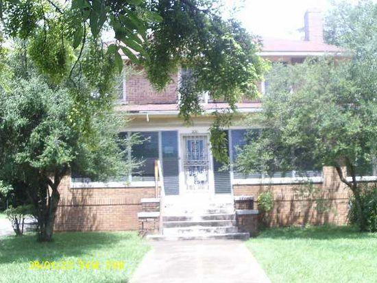 200 Tuscaloosa Ave SW, Birmingham, AL 35211