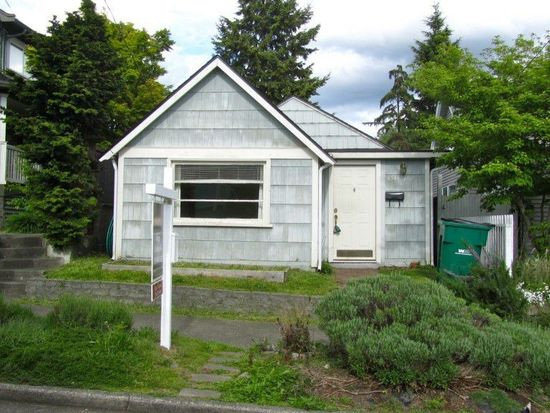 6546 9th Ave NW, Seattle, WA 98117