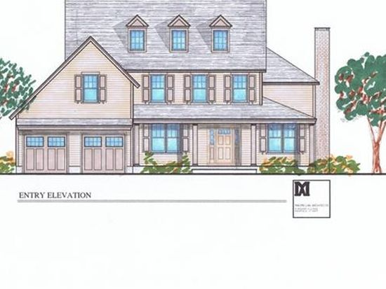 65 Kimberly Pl, New Canaan, CT 06840
