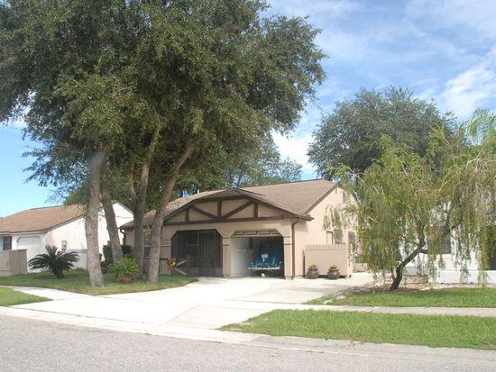 20020 Chalkleaf Ct, Port Charlotte, FL 33952