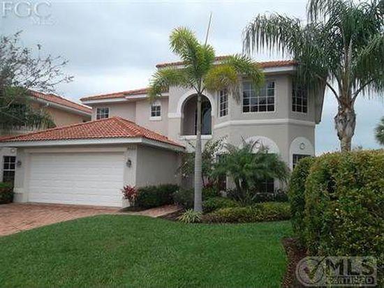 9326 La Bianco St, Fort Myers, FL 33967