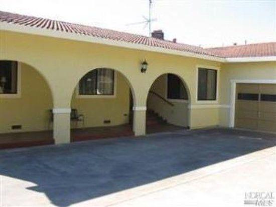 1729 Darby Rd, Sebastopol, CA 95472