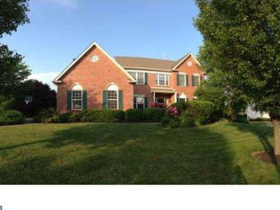 115 Raven Hollow Dr, North Wales, PA 19454