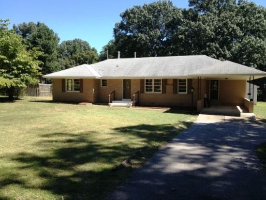 3492 Oak Rd, Bartlett, TN 38135