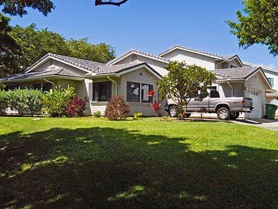 3307 Moreell St, Honolulu, HI 96818