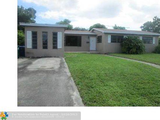 18631 NW 11th Pl, Miami, FL 33169