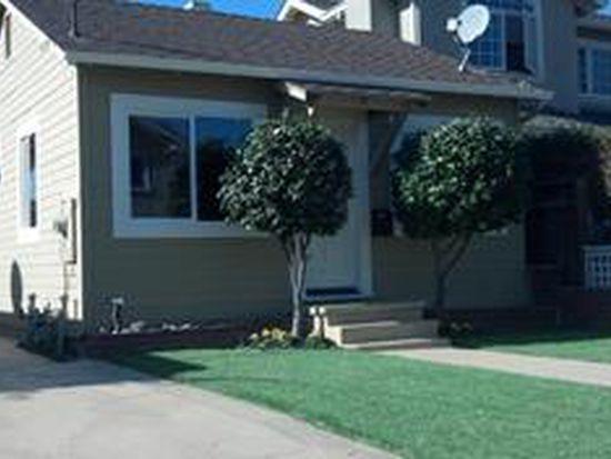 401 Clifton Ave, San Jose, CA 95128