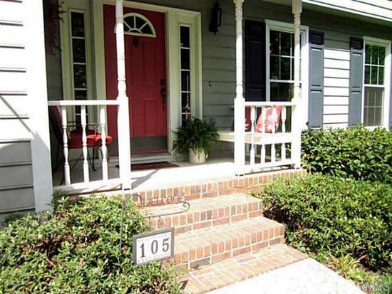 105 Pinehill Way, Cary, NC 27513