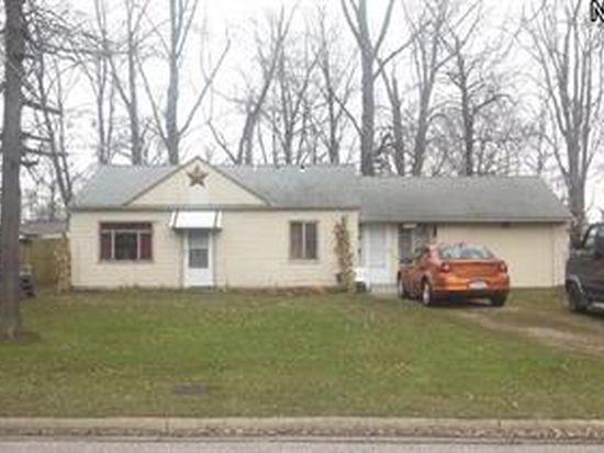 4875 Marigold Rd, Mentor, OH 44060