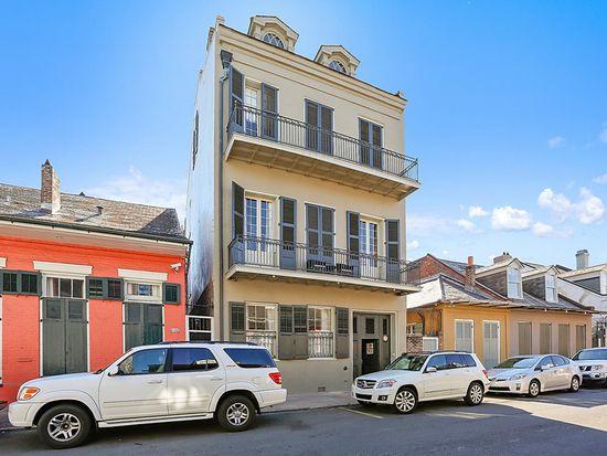 1124 Burgundy St, New Orleans, LA 70116