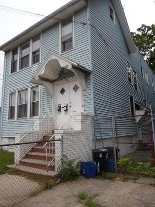 141 Carolina Ave, Irvington, NJ 07111