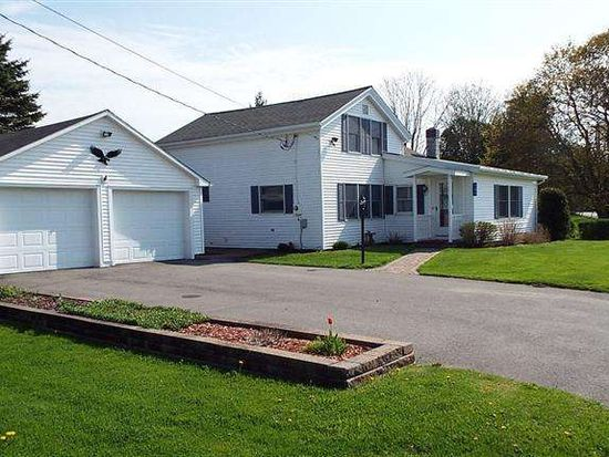 161 County Highway 29a, Springfield Center, NY 13468