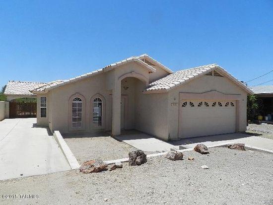 1825 W Pueblo Vista Blvd, Tucson, AZ 85713