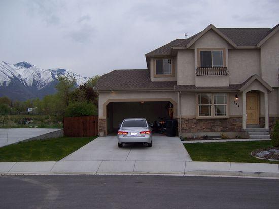 624 Walnut Glen Dr, Springville, UT 84663