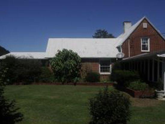 102 Bill Allen Rd, Elizabethton, TN 37643