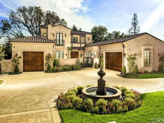 350 W Le Roy Ave, Arcadia, CA 91007