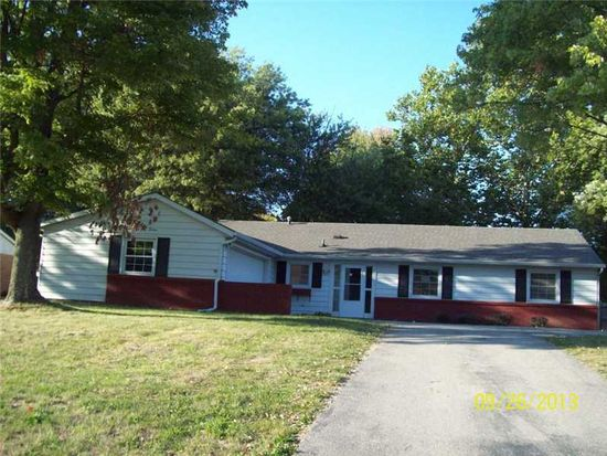 7816 E 71st St, Indianapolis, IN 46256