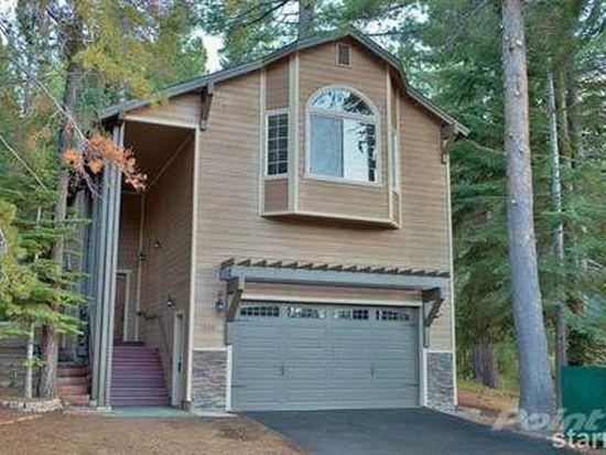 1159 Nottaway Dr, South Lake Tahoe, CA 96150