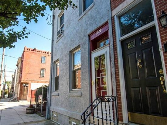 1120 Fitzwater St, Philadelphia, PA 19147