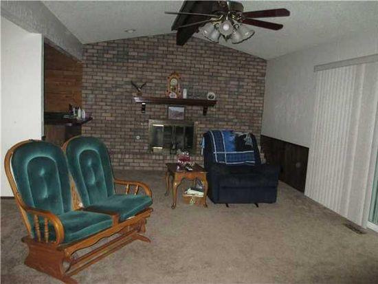 6208 Willowridge Dr, Oklahoma City, OK 73122