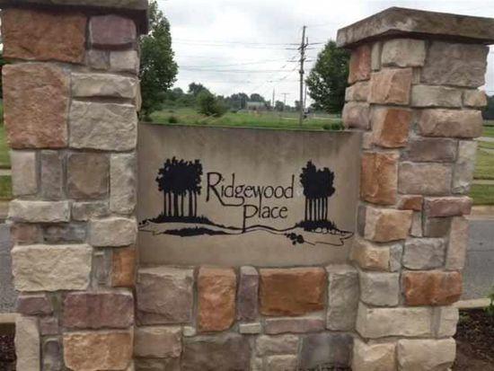 822 Ridgeview Dr, Goshen, IN 46526