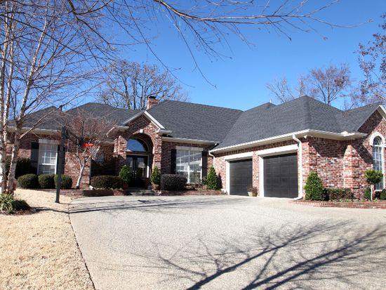 5236 Glen Abbey Ln, Tyler, TX 75703