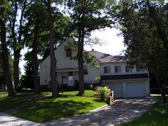 14204 Triskett Rd, Cleveland, OH 44111