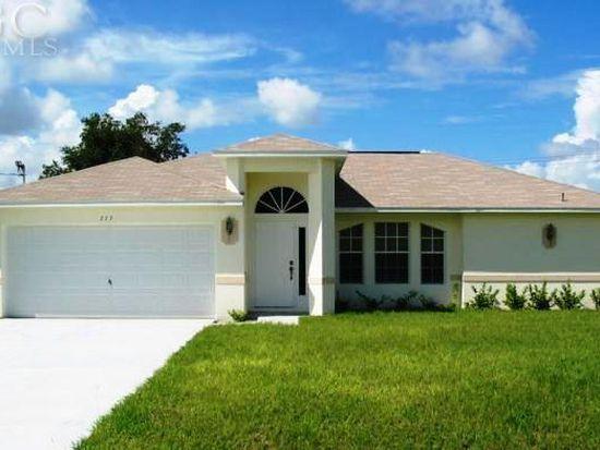 777 Arundel Cir, Fort Myers, FL 33913