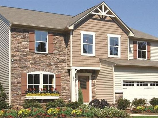 Rome - Shorewood Towne Center by Ryan Homes