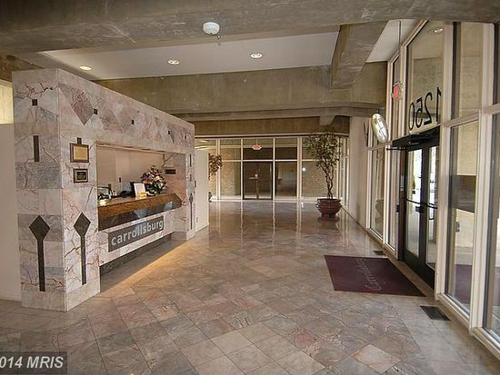 1250 4th St SW APT W811, Washington, DC 20024