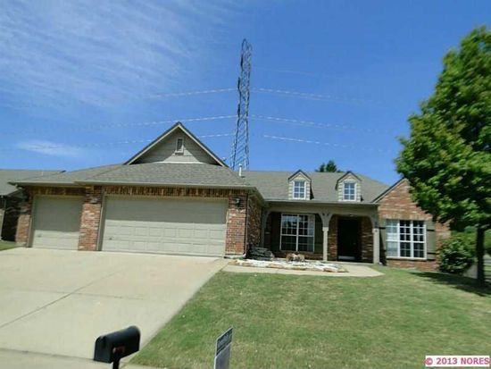 304 S 62nd St, Broken Arrow, OK 74014