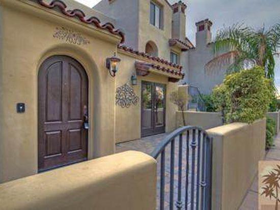 1033 Villorrio Dr N, Palm Springs, CA 92262