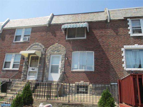 3916 Elsinore St, Philadelphia, PA 19124