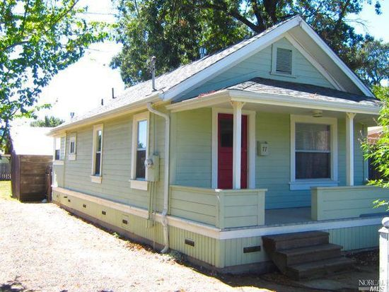 77 Alameda Ave, Willits, CA 95490