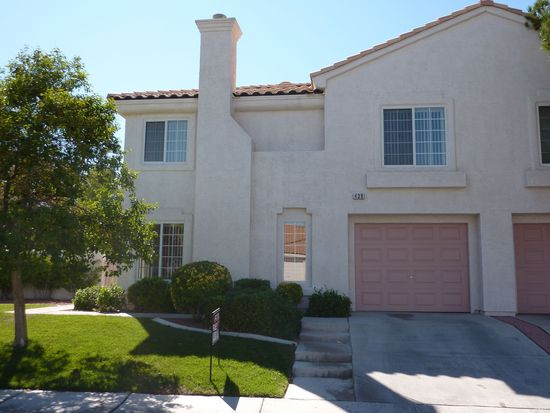 439 Coral Sea St, Henderson, NV 89074