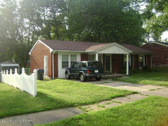 11014 Albion Dr, Louisville, KY 40272