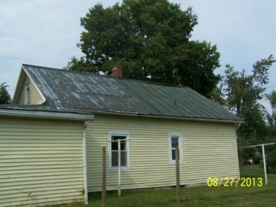 303 W North St, Caledonia, OH 43314