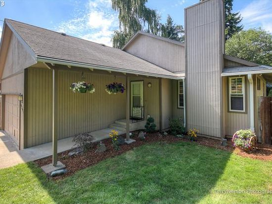 6391 SE Hull Ave, Milwaukie, OR 97267
