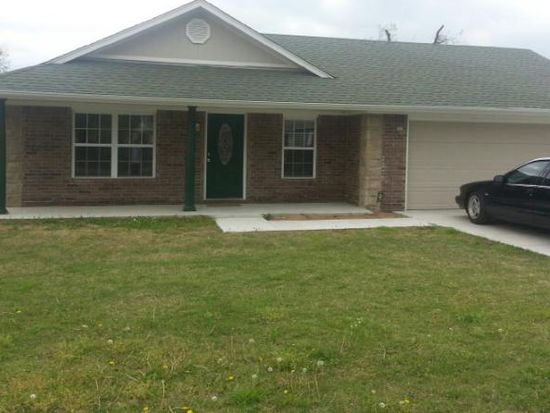 108 W Duncan Rd, Haskell, OK 74436