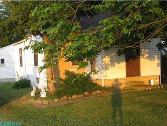 2474 Alton Darby Creek Rd, Hilliard, OH 43026