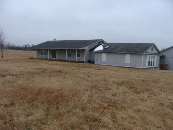 16711 N 129th East Ave, Collinsville, OK 74021