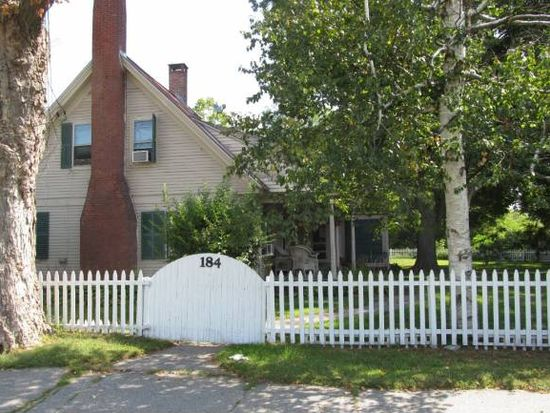 184 Broad St, Claremont, NH 03743