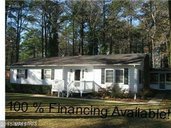 853 Whispering Pine Cir, Lusby, MD 20657